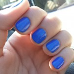 Sally Hansen Gel Nails Review