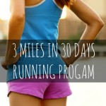 Run 3 Miles in 30 Minutes Easy