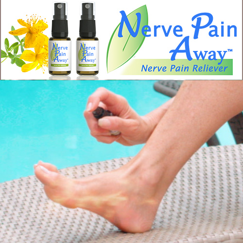 Nerve Pain Away